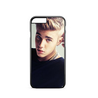 Justin Beiber Photo iPhone 6 Case