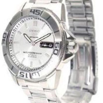 Seiko SNZE05 Men's Sports 5 Automatic Watch