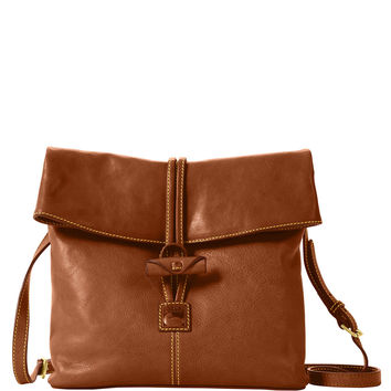 Florentine Medium Toggle Crossbody