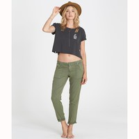 Billabong Women's Peace Of Mind Pants | Canteen