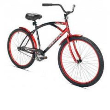 "Bicycle 26"" Rockvale Cruiser Mens"