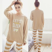 Women Pajamas Sets