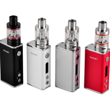 Original SMOK R40 Box Mod Kit 40W 1900nAh Battery Vape