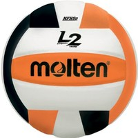 Molten L2 Volleyball, NFHS Approved
