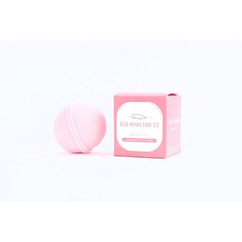 Old Whaling Co. - Magnolia Bath Bomb
