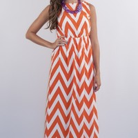 Exclusive D12522OWH Game Day Dress, Sorority, College - D12522OWH - undefined
