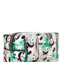 Panda Make Up Bag