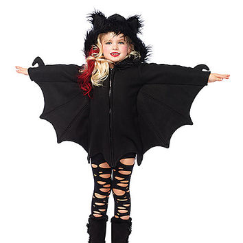 Cozy Bat Toddler Costume - Spirithalloween.com
