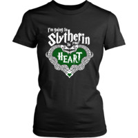Slytherin to Your Heart