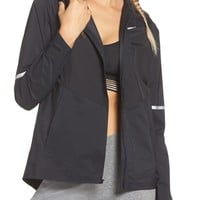Nike Zonal AeroShield Hooded Running Jacket | Nordstrom