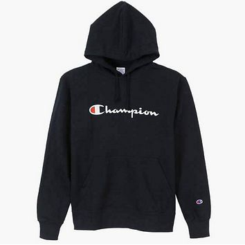 Champion Women Men  Fashion Casual Pullover Long Sleeve Hoodie Sweater G