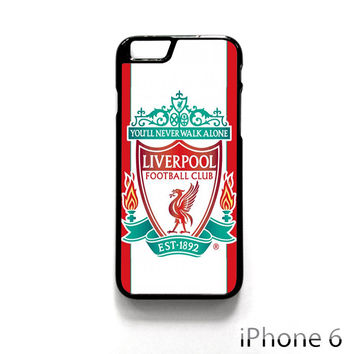 Liverpool Football Club The Reds for Iphone 4/4S Iphone 5/5S/5C Iphone 6/6S/6S Plus/6 Plus Phone case