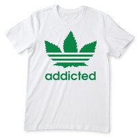 Khalifa Addicted T-shirt