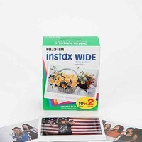 Fujifilm Instax Wide Film Set