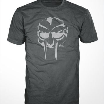 MF Doom Tee - Madvilliany, doom dunks, doom wallabees, Dumile, hip hop, j dilla, pete rock, madlib, womens, men, tees, bboy, gift