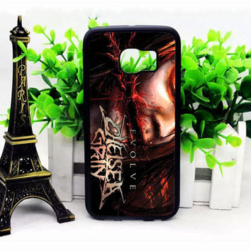 Chelsea Grin 3 Samsung S6 Cases haricase.com