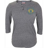 San Diego Chargers - Half Time Juniors Henley