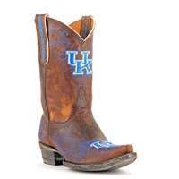 "Kentucky Wildcats Gameday Ladies 10"" Boots"