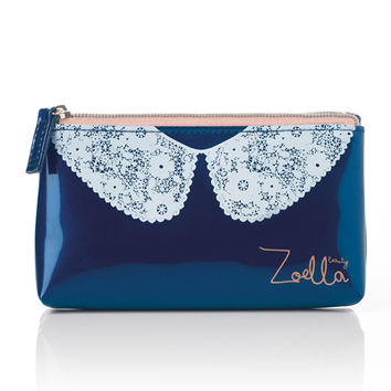 Zoella Beauty Lace Collar Purse