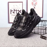 """"""" Adidas Lxcon"""" Unisex Casual Fashion Retro Running Shoes Couple Sneakers"""
