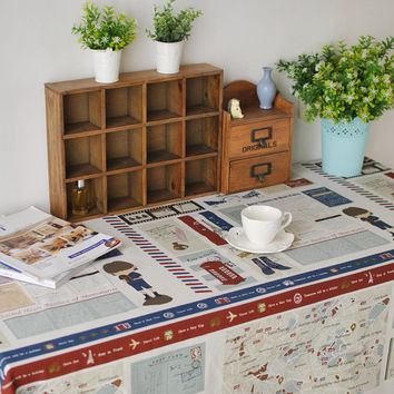 Home Decor Tablecloths [6283655686]