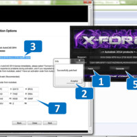 Autocad 2015 Activation Code Plus Serial Key with Crack Free