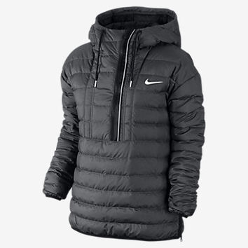 NIKE VICTORY 550 HOODED PULLOVER