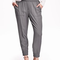 Old Navy Drapey Joggers