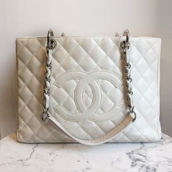 Chanel 'Grand Shopping' Tote