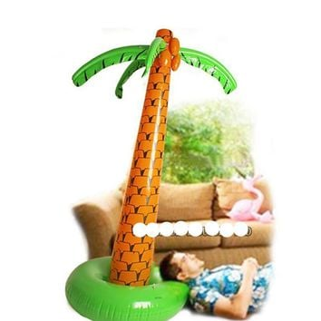 Inflatable Hawaii Palm Tree