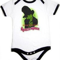 Marilyn Manson, Baby Clothes, Smells Like Children