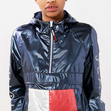 f47c404f Tommy Jeans For UO 90s Windbreaker Jacket from Urban Outfitters