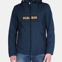 RAINFOREST OPEN - Jackets Men - Napapijri Official Online Store