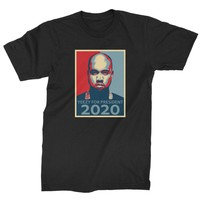 Yeezy For President Mens T-shirt
