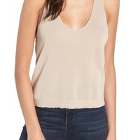Leith Sweater Tank | Nordstrom