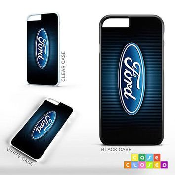 FORD MUSTANG Phone Case Cover Focus ST Racing for iPhone Samsung Hard/Rubber