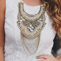 The Wild Ones Necklace