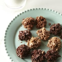 MarieBelle Chocolate Clusters