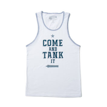 Come and Tank It Men's Tank