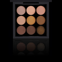 M·A·C Cosmetics | Products > Eye Kits and Palettes > Eye Shadow x 9: Amber Times Nine