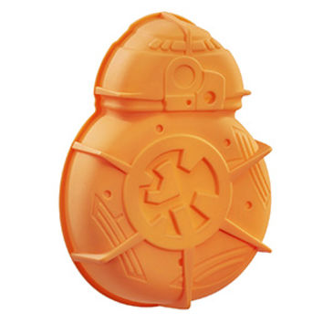 Star Wars BB-8 Silicone Cake Mold