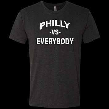 Philly vs. Everybody Tee