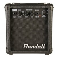 Randall MR10 5-Watt 1x8 Guitar Combo Amplifier