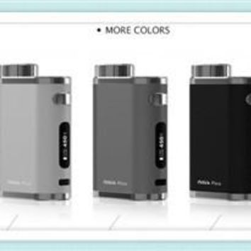 original Eleaf iStick Pico 75W TC Box Mod electronic cigarette battery new edition suport melo 3 mini atomizer huge vape