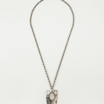 "ELIE TOP ""Air Blazon"" Necklace"