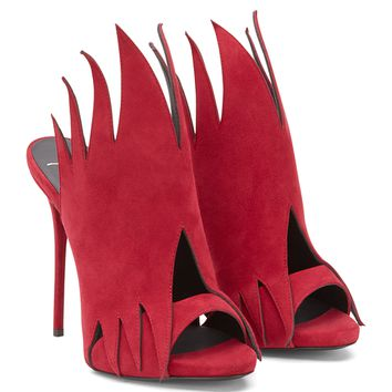 WITCH (I50077003) Womens New Arrivals | Giuseppe Zanotti Design Online Store