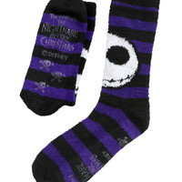 The Nightmare Before Christmas Jack Cozy Socks