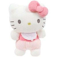 ☆ Sanrio baby article series ★ black cat DM service impossibility including the ハローキティベビーパペットドール sewing