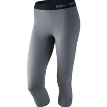 Nike Women's Pro Core Compression Capris - Dick's Sporting Goods
