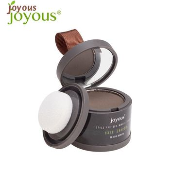 Love Beauty Female  1pc Joyous Hairline Shadow Powder Highlights Grooming Hair Shadow Supply 160928 Drop Shipping